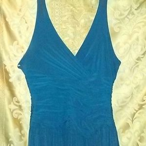 Jones New York Halter Dress
